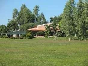 Granja avícola en Loma Grande Nueva Colombia COD 0163 - 0
