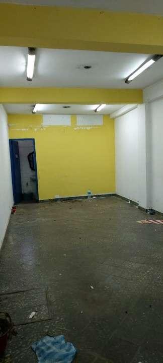 Salón en el centro de Luque COD 0210 - 2