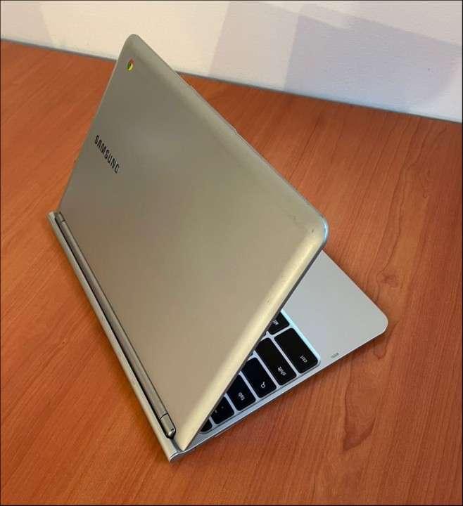 Notebook Samsung Chromebook - 3