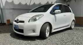 Toyota New Vitz RS 2008