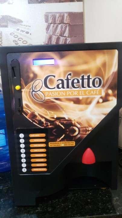 Máquina de café Lioncel - 0