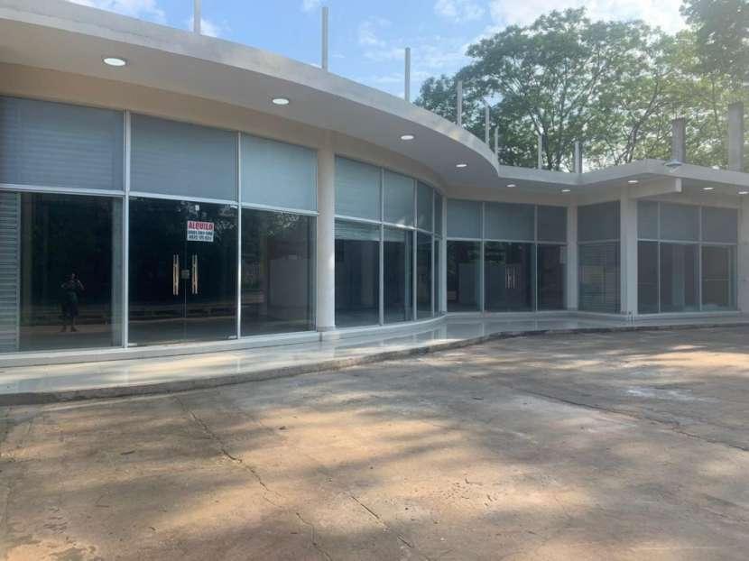 Salón en Areguá Caacupemi COD 0200 - 7