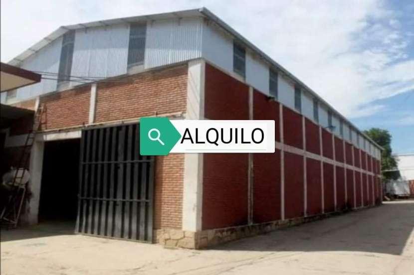 Depósito en Asunción Barrio Jara COD 0194 - 0