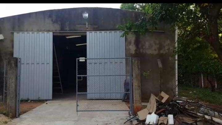 Depósito en Fernando de la Mora zona Norte COD 0180 - 0