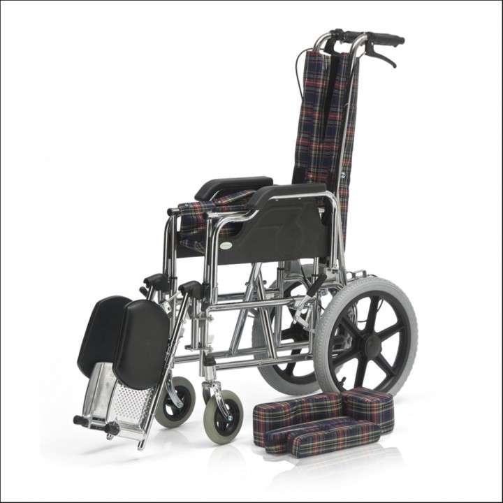 Silla de ruedas postural - 1