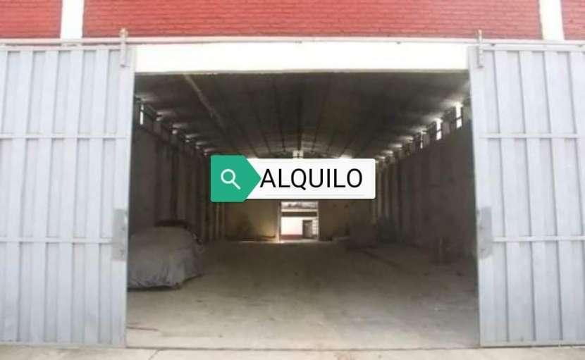Depósito en Asunción Barrio Jara COD 0194 - 1