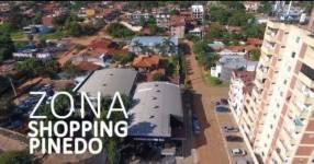 Deposito zona Shopping Pinedo COD 0209