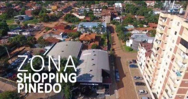 Deposito zona Shopping Pinedo COD 0209 - 0