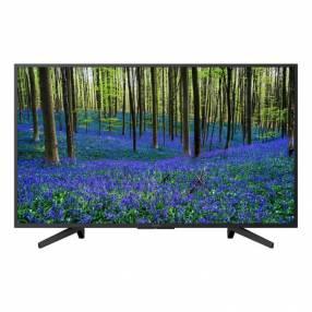 Smart TV 4K Sony KD-49X725F en desarme