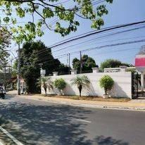 Residencia en Asunción Villa Morra COD 0166