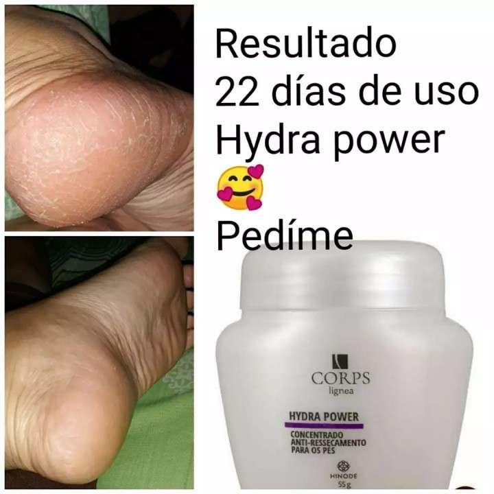 Spa de manos y pies - 1