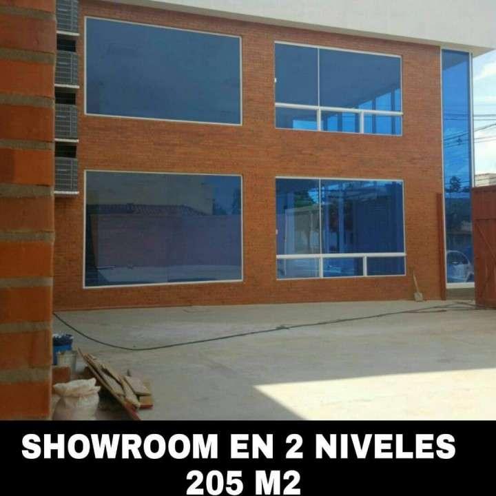 Depósito zona Shopping Multiplaza COD 0196 - 7