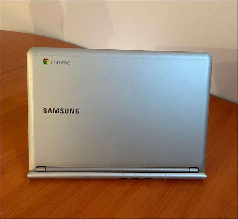 Notebook Samsung Chromebook - 1