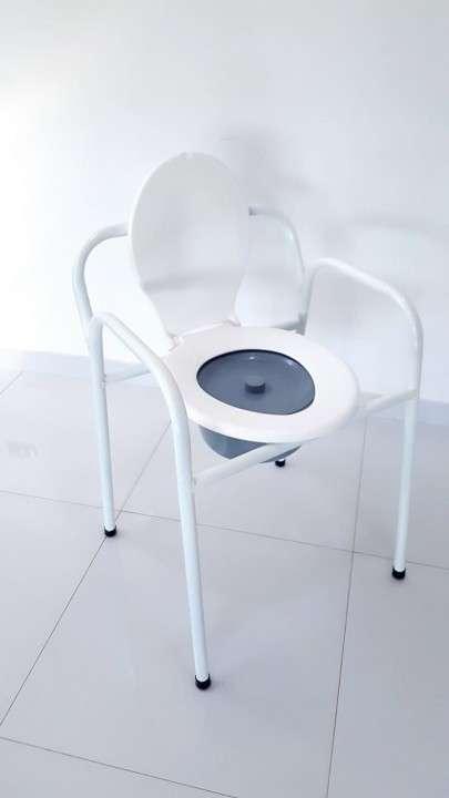 Silla trono reforzada - 3