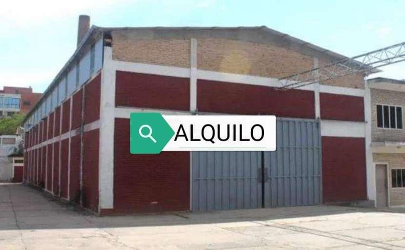 Depósito en Asunción Barrio Jara COD 0194 - 2