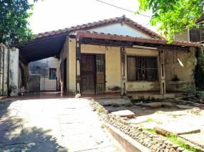 Casa zona Club Deportivo Sajonia