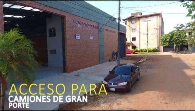 Deposito zona Shopping Pinedo COD 0209 - 3