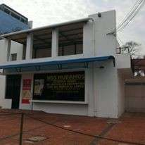 Oficina en Asunción Barrio Villa Morra COD 0161 - 0