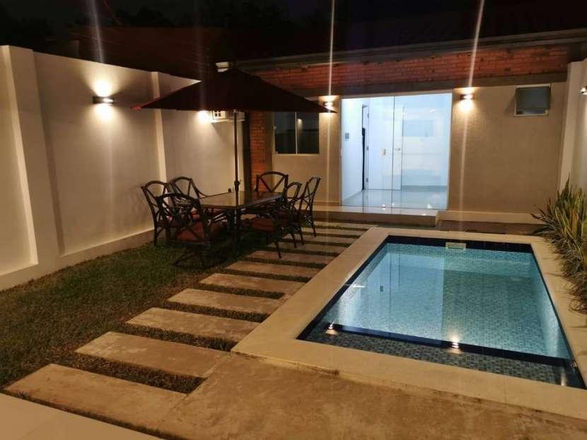 Duplex en Fernando de la Mora zona Norte COD 0189 - 0