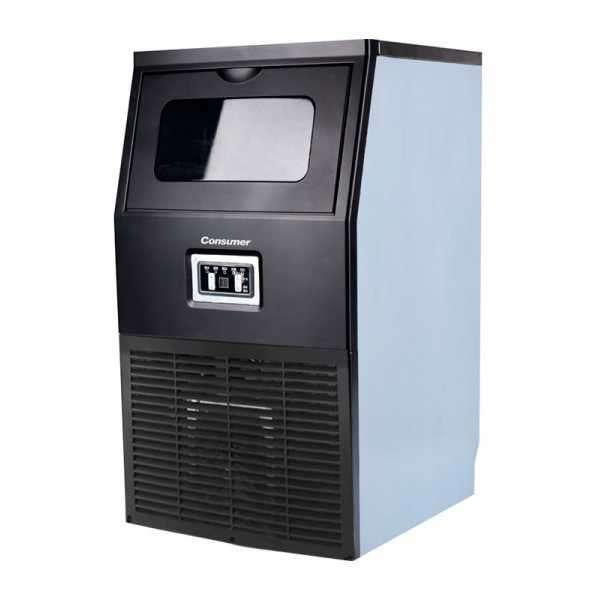 Fabricadora de hielo de 30-40 Kg 24 hs Consumer (4353) - 0