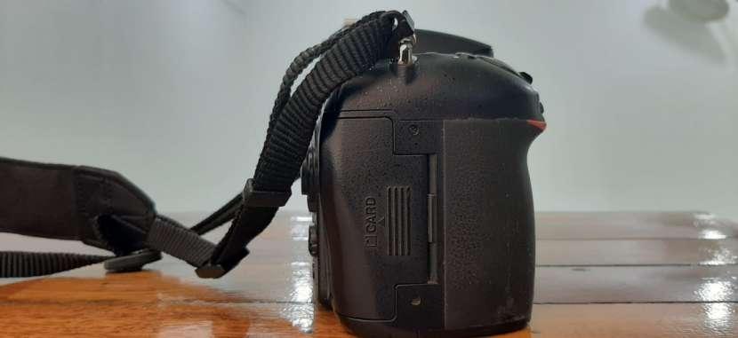 Cámara Fotográfica Profesional Nikon D7100 - 2