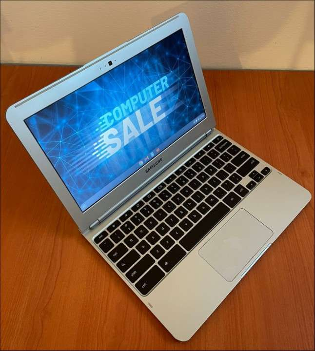 Notebook Samsung Chromebook - 5