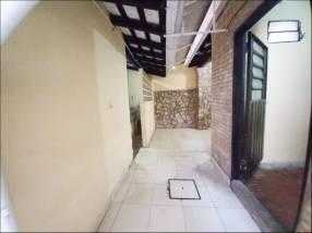 Casa en Asunción Barrio La Encarnación
