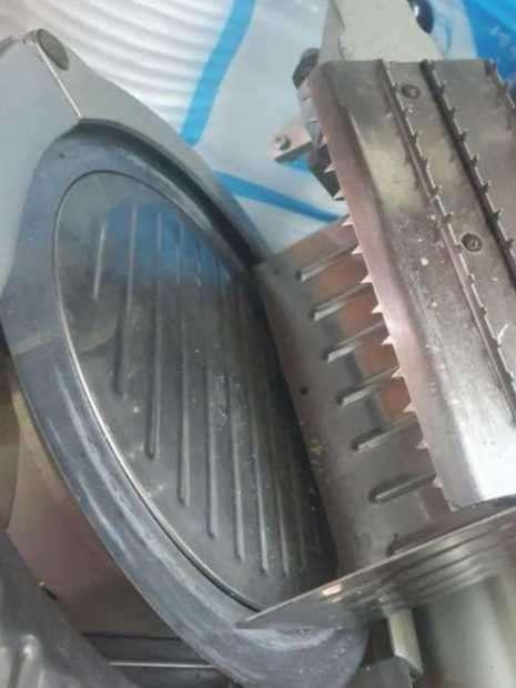 Máquina de cortar jamón - 1