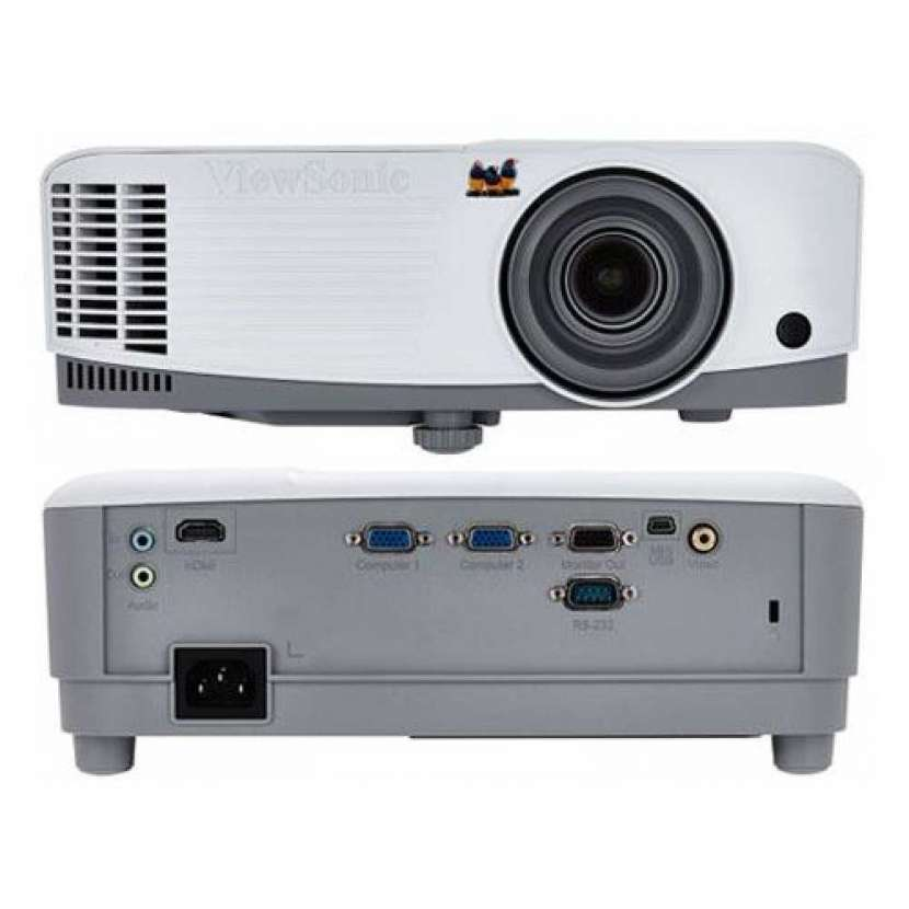 Proyector viewsonic pa503x 3600 lum xga dlp - 0