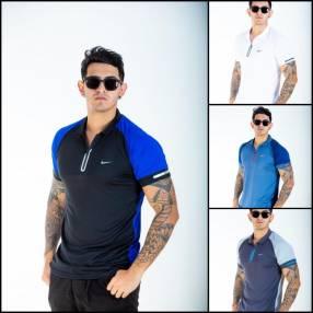 ️Remera Under y Nike para caballero ️