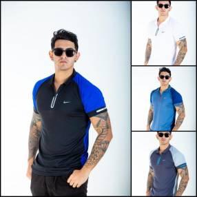 ️Remera Under Armour y Nike para caballero