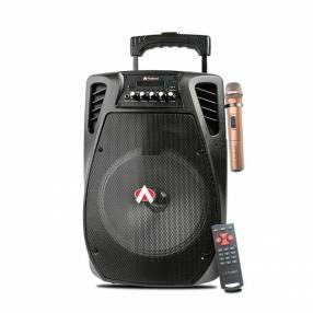 Speaker bluetooth karaoke