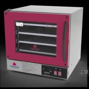 Horno electrico Progas PRP-004-Plus