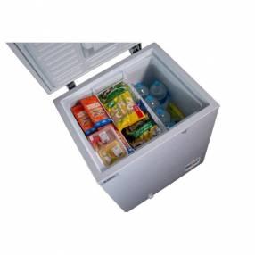 Congelador ugur 220lts funcion