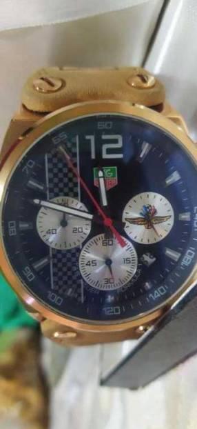 Reloj original TAG Heuer deportivo