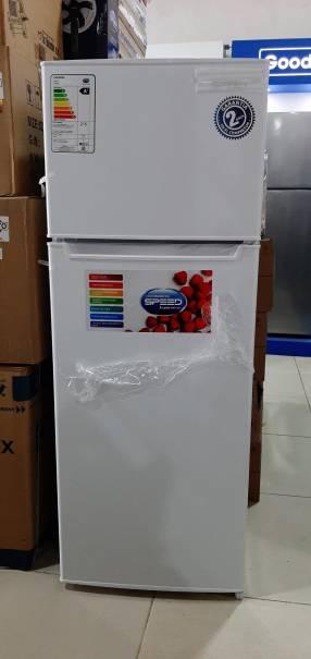 Heladera Speed frio húmedo de 270 litros