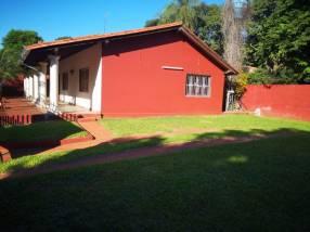 Casa en San Lorenzo Laurelty COD 0287