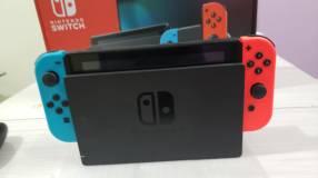 Nintendo Switch New + Pokémon Espada