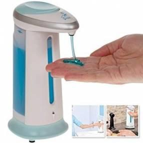 Dispensador de jabón liquido Soap Magic