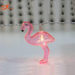 Luz Led de Flamenco