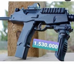 Pistola Gamo mp9