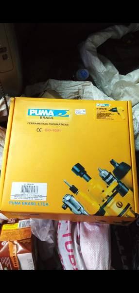 Pistola neumática Puma