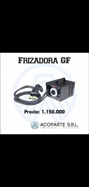 Frizadora GF