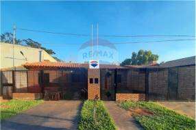 Casa en Luque Marambure COD 347