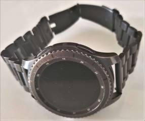 Smartwatch Samsung Gear S-3 Frontier en perfecto estado