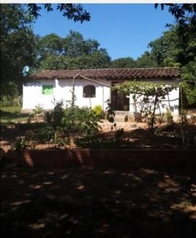 Casa en Caacupé de 27x30