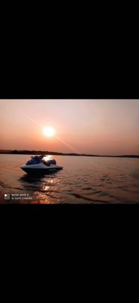 Motoski jetski Sea Doo Gtx 155 motor 1.500 4 tiempos 3 lugar