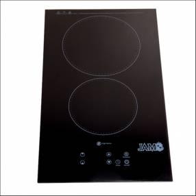 Cocina vitrocerámica JAM 400VC