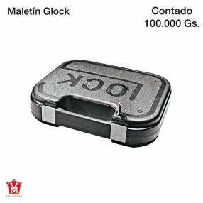 Maletín Glock