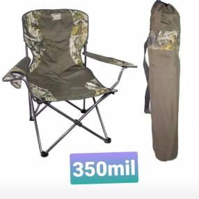 Silla camping